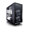 FRACTAL DESIGN Focus Mini G fekete
