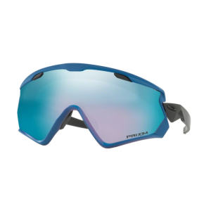 Oakley OO7072 07 WIND JACKET 2.0 CALIFORNIA BLUE PRIZM SNOW SAPPHIRE IRIDIUM síszemüveg