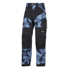 Snickers FlexiWork, Work Trousers - munkavédelmi nadrág