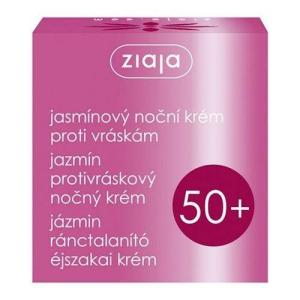 Herbaház ZIAJA JÁZMIN RÁNCTALANÍTÓ ÉJSZAKAI KRÉM 50ML