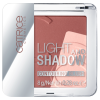 Catrice Cosmetics Catrice Light And Shadow Kontúrozó Pirosító 010 BRONZE ME UP, SCOTTY!