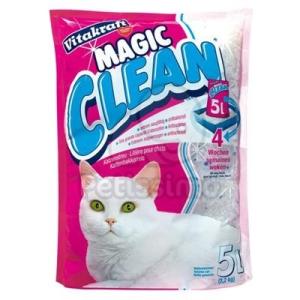 Vitakraft Magic Clean macskaalom 5 L