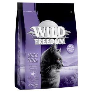 Wild Freedom 2kg Wild Freedom Adult 'Wild Hills' - kacsa száraz macskatáp