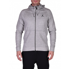 Nike JSW WINGS FLEECE FZ  Végigzippes pulóver