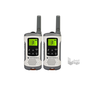 Motorola TLKR T50 walkie talkie (2db)