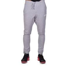 Nike M Nsw Pant Cf Jsy Club férfi melegítő alsó szürke XXL