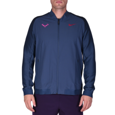 Nike Rafa Premier Jacket férfi sportpulóver kék M
