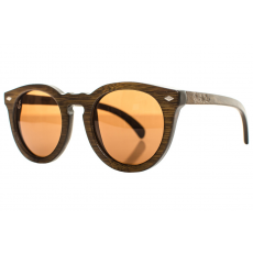 Yacht Club The Conqueror Brown Polarized