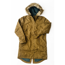 Oneill O-7P6006-r LW Relaxed Parka 6104-Dark Olive