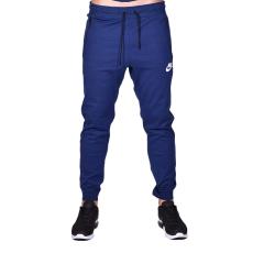 Nike M Nsw Av15 Jggr Knit férfi melegítő alsó kék XXL
