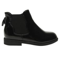 Crafted gyerek csizma - Crafted Chelsea Boots Child Girls Black