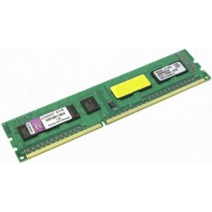 Kingston KVR16N11S8/4 DDR3 memória - 4GB - 1600MHz
