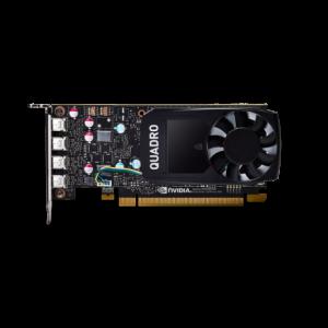 PNY Quadro P600 2GB GDDR5 128bit PCIe (VCQP600DVI-PB)