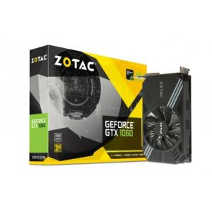ZOTAC GeForce GTX 1060 3GB videokártya (ZT-P10610A-10L)