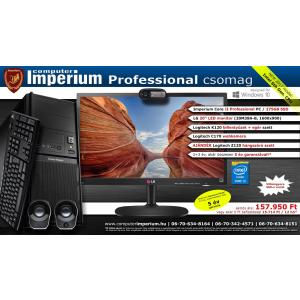 Imperium Imperium PC csomag Professional