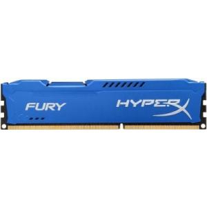 Kingston 8GB/1600MHz DDR-3 HyperX FURY kék (HX316C10F/8) memória