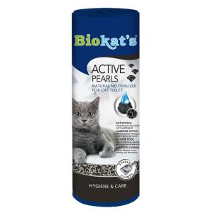Biokat's Active Pearls szagsemlegesítő macskaalomhoz 700ml