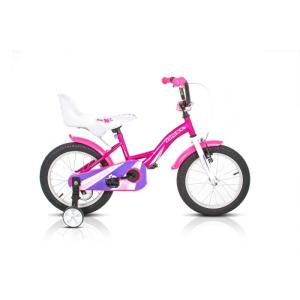 CONTI Daisy 16 2017 Gyerek kerékpár- Szezonvégi készletkisöprés!