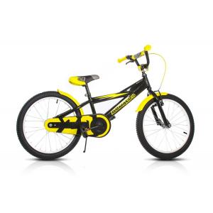 CONTI Donald 20 2017 Gyerek kerékpár- Szezonvégi készletkisöprés!