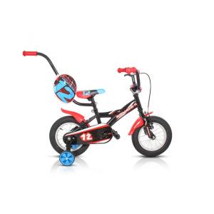 CONTI Donald 12 2017 Gyerek kerékpár- Szezonvégi készletkisöprés!