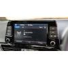 xPRO Ultra Clear kijelzővédő fólia Hyundai i30