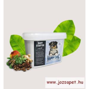 Happy Dog Baby Starter elválasztó eledel, táp pici kölyök kutyának 4kg