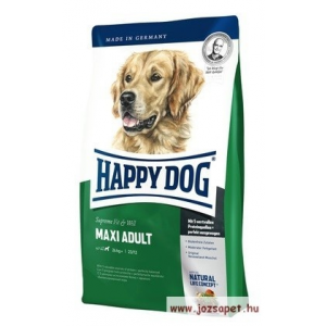 Happy Dog Supreme Fit & Well Adult Maxi 1 kg kutyatáp