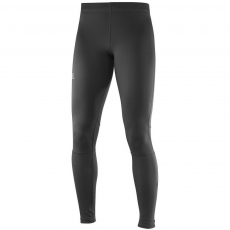 Salomon Agile Long Tight W Futónadrág,sportnadrág D (SA-L38279600-r_600-B-Black)