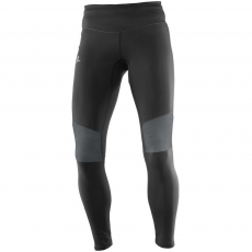 Salomon Elevate Warm Tight W Futónadrág,sportnadrág D (SA-L39799900-r_900-Black)