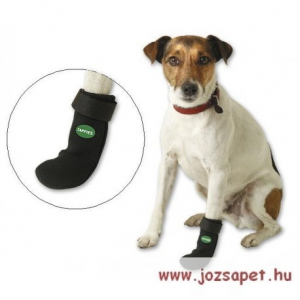 Karlie neopren kutyacipő XL 1 pár