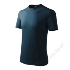 ADLER Classic ADLER pólók unisex, tengerkék