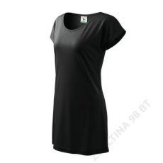 ADLER Love ADLER póló/ruha női, fekete