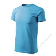 ADLER Basic ADLER pólók férfi, türkiz