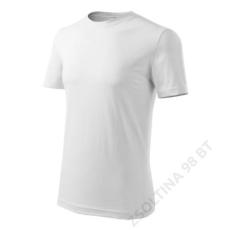 ADLER Classic New ADLER pólók férfi, fehér