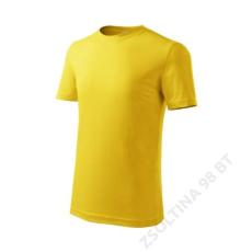ADLER Classic New ADLER pólók gyerek, sárga