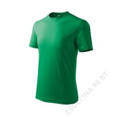 ADLER Basic ADLER pólók gyerek, fűzöld