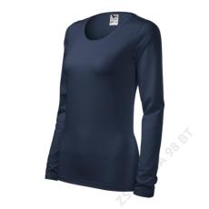 ADLER Slim ADLER pólók női, tengerkék