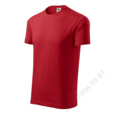ADLER Element ADLER pólók unisex, piros