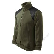 ADLER Jacket Hi-Q ADLER polár unisex, military