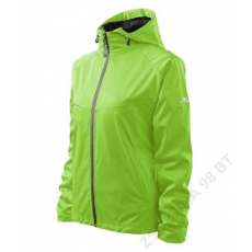 ADLER Cool ADLER jacket női, zöldalma