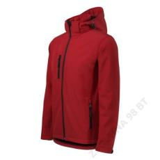 ADLER Performance ADLER softshell kabát férfi, piros