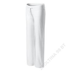 ADLER Comfort ADLER nadrág női, fehér