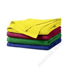 ADLER Terry Towel ADLER törülköző unisex, citrom