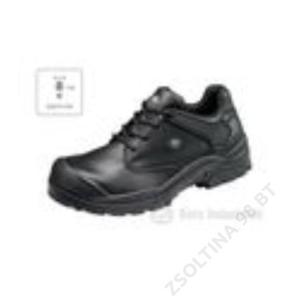 ADLER Pwr 309 XW RIMECK félcipő unisex, fekete