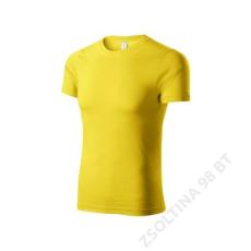 ADLER Pelican PICCOLIO pólók gyerek, sárga