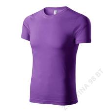 ADLER Paint PICCOLIO pólók unisex, lila