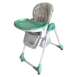 Etetőszék Baby Mix Junior mint | Menta |