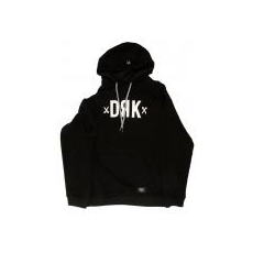 Dorko Hoody Men Black [méret: XXL]