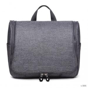 Miss Lulu London LT1757-D GY - Miss Lulu try utazó táska Plain szürke