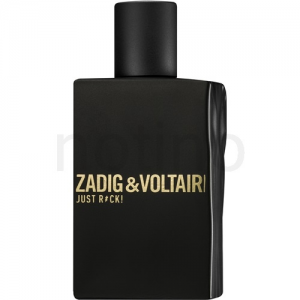 Zadig & Voltaire Just Rock! eau de toilette férfiaknak 50 ml
